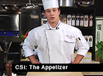 CSI The Appetizer Recipe pic
