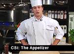 CSI The Appetizer Recipe pic