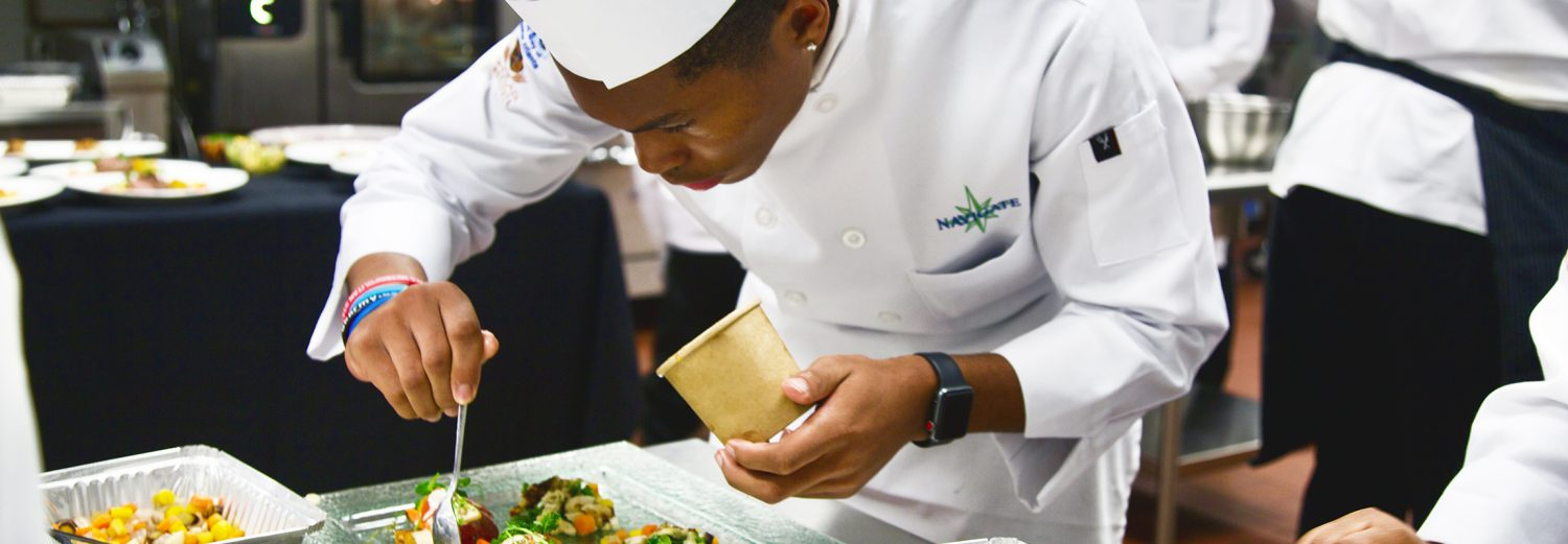 The Hospitality Education Foundation of Georgia